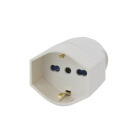 GEWISS GW60041H SPINA MOBILE HP IP67 3P+T 32A 400V 6H
